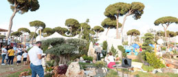 The Garden Show & Spring Festival marks the end of its successful 15th edition
